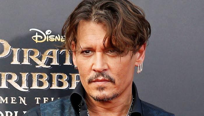 Johnny Depp pode interpretar o Coringa na sequência de The Batman