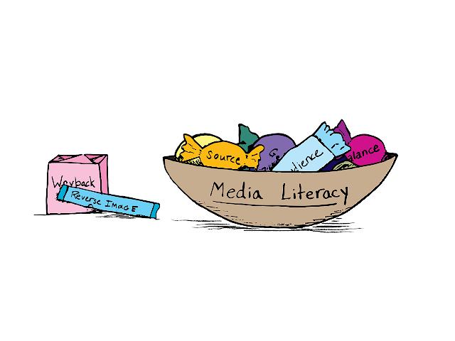 Literasi Digital untuk Generasi Milenial