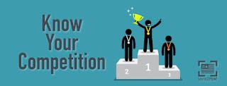 DS komotini Βήμα 3. Ερευνήστε τον ανταγωνισμό