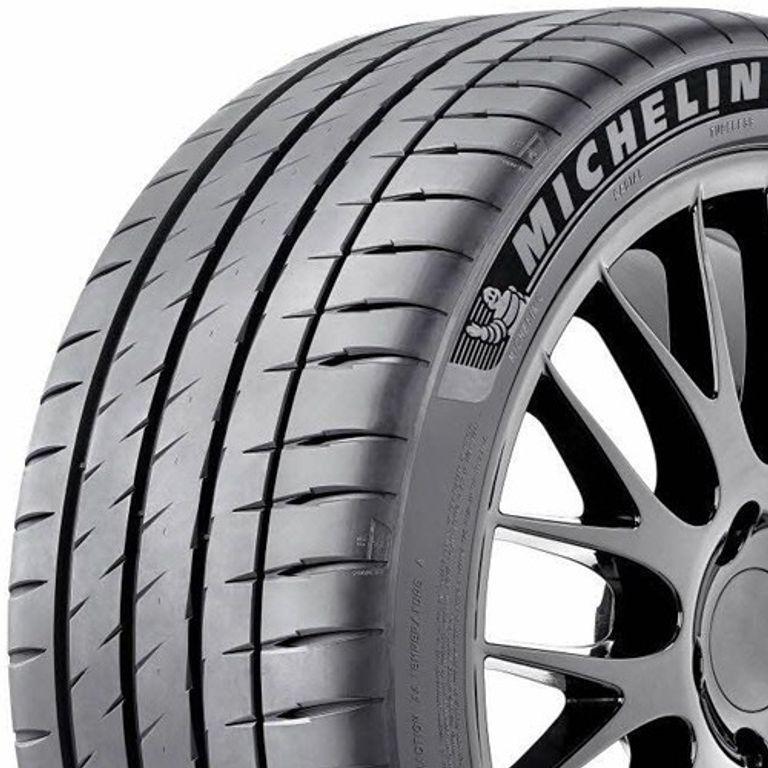 اطار Michelin Pilot Sport 4S – Summer