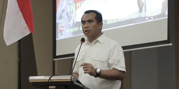 Tak Beri Izin, Polda NTB Ancam Bubarkan KLB Lombok Jika Nekat Digelar