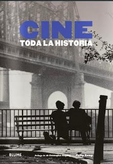 Cine Toda la historia BLUME