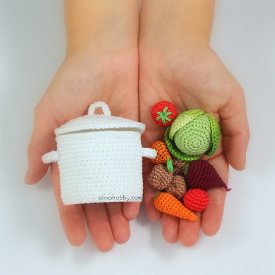 Ven al Supermercado de Alimentos en Crochet