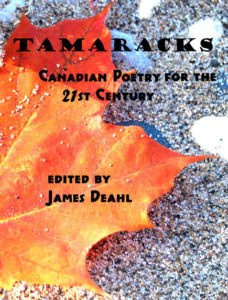 TAMARACKS: Canadian Poetry for the 21st Century