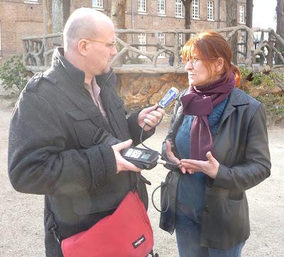 Sophie Ozanne (NPA) conteste point rôle l'extrême gauche dans politique municipale lovérienne