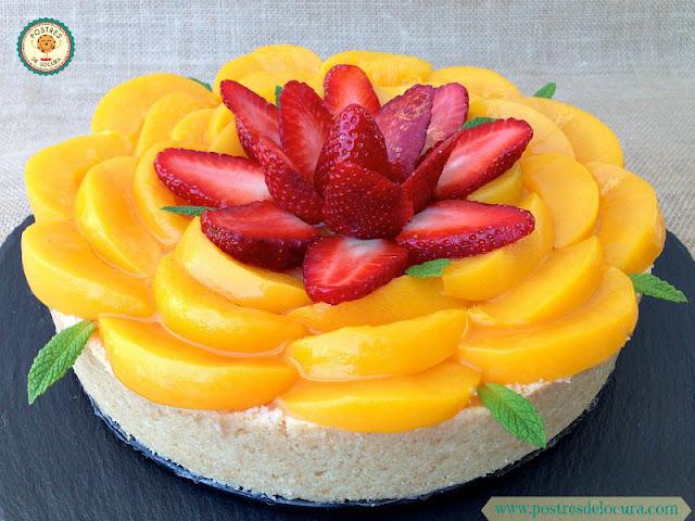 receta-de-tarta-de-frutas-y-crema-pastelera-sin-horno