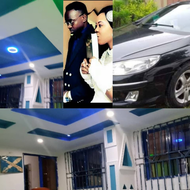 How Nigerian Lady Shares Photos of the Cars that aren't as Bad as You Think