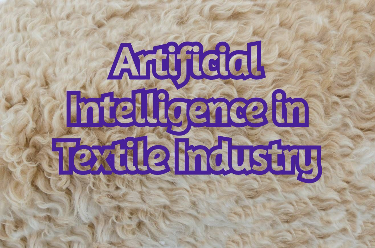 Artificial Intelligence In Apparel Industry