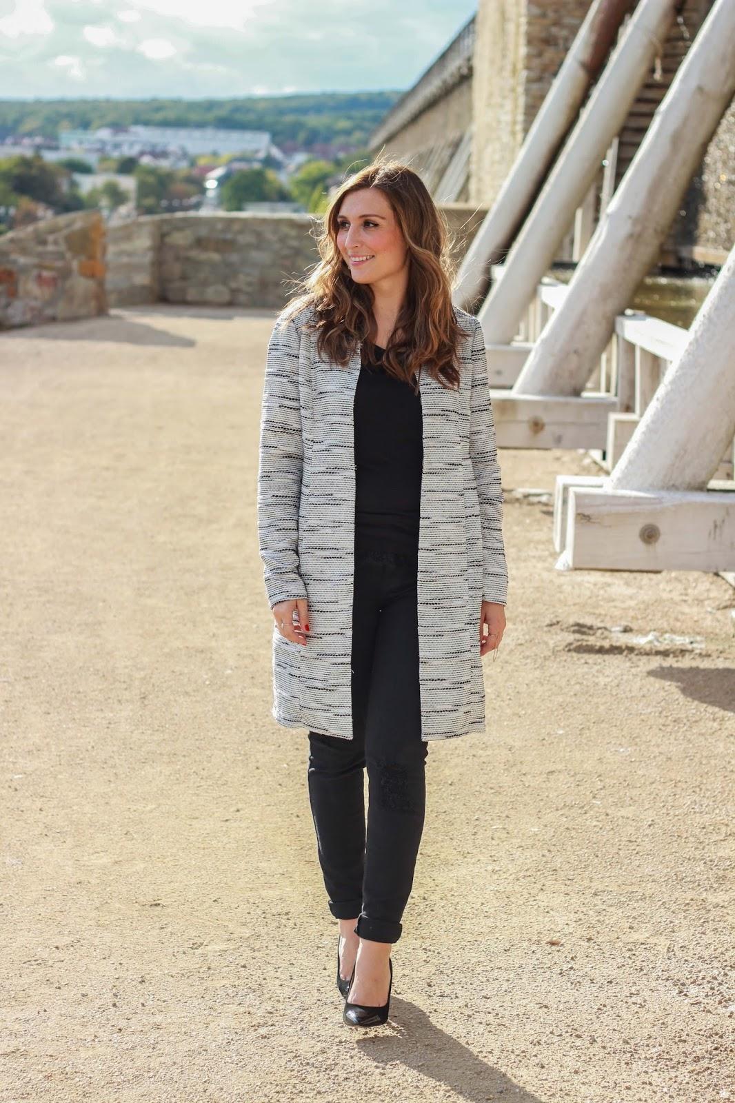 German Fashionblogger - Fashionstylebyjohanna im Mantel - Outfitinspiration - Fashionblog - Modeblogger