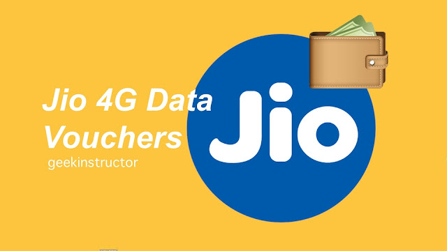 Get extra Jio data after daily limit