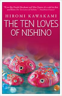 Asian Books Blog