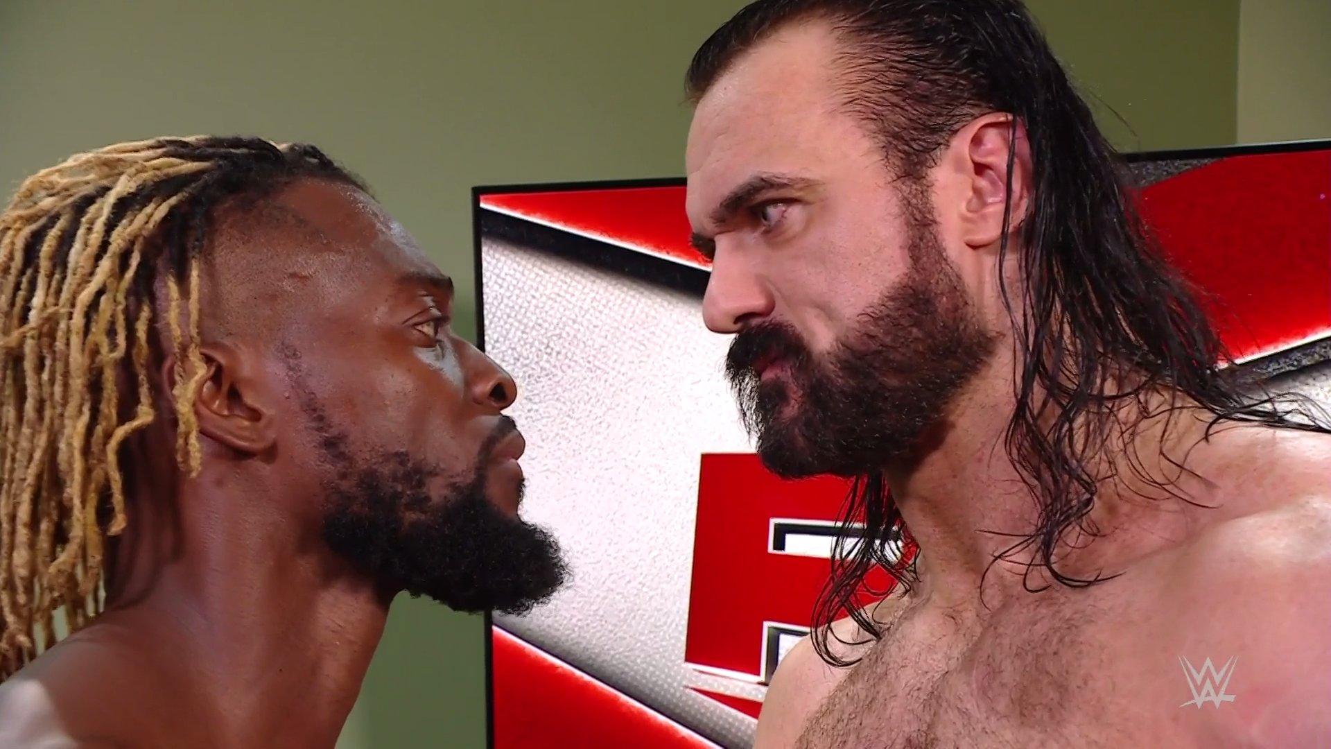 Adversário de Bobby Lashley no WWE Hell in a Cell será conhecido no próximo RAW