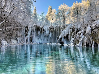 Plitvice Lakes National Park,Croatia 08