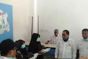 Kadin Aceh Serahkan Paket Sembako Kepada Masyarakat Terkena Dampak Corona