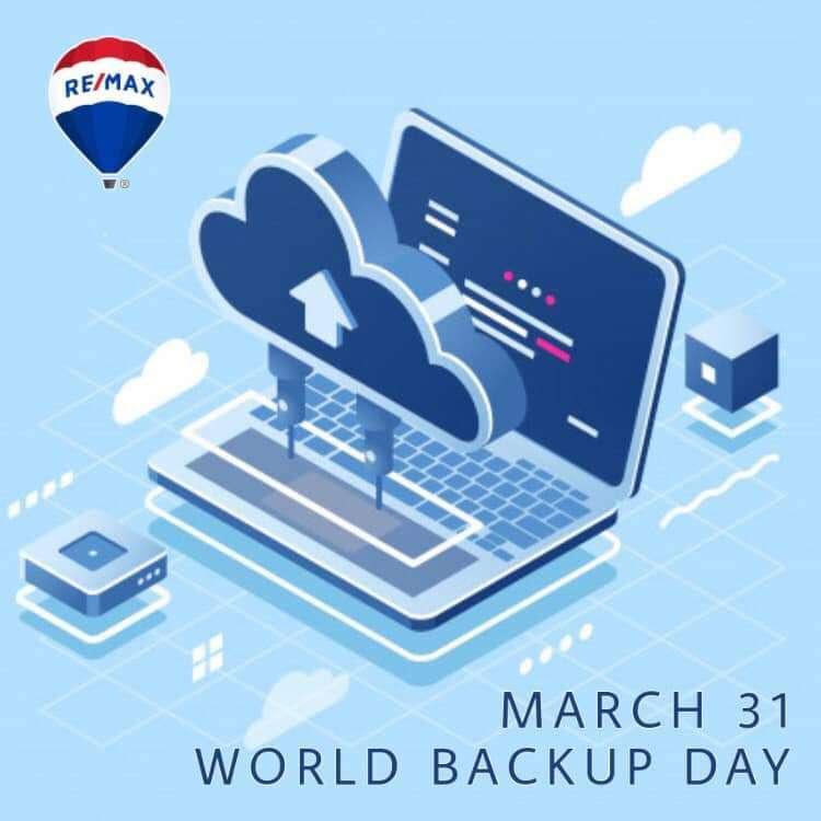 World Backup Day Wishes Sweet Images