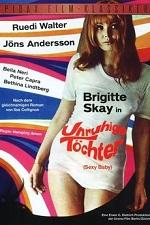 Unruhige Töchter 1968