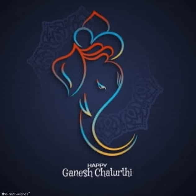 ganesh chaturthi wishes hd wallpapers