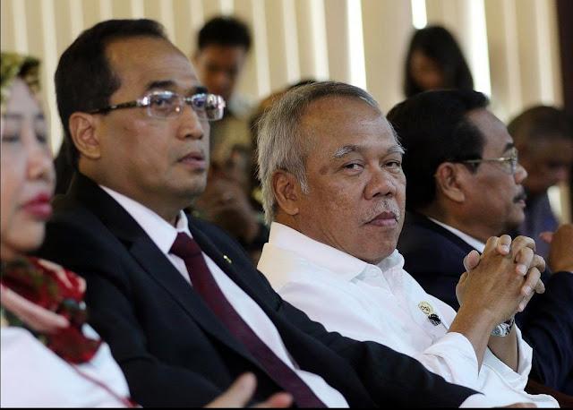 Menteri PUPR Kumpulkan Kontraktor dan Pengelola Tol, Ada Apa?