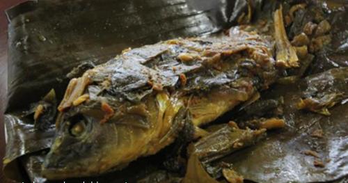 Mimpi makan ikan mujaer pada togel