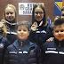 """Takmičari džk """"Lukavac"""" su osvojili 5 medalja u Sarajevu"""