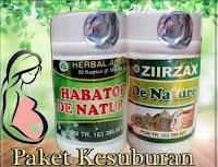 Obat Penyubur Kandungan Alternatif De Nature