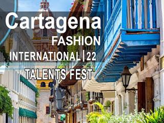 Internacional Talents fest