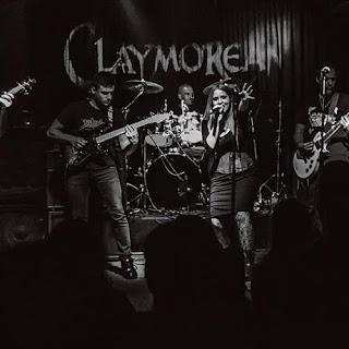 Το συγκρότημα Claymorean