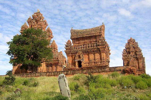 Sejarah Kerajaan CHAMPA Di Vietnam