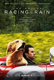 The Art of Racing in the Rain (2019) Full Movie Mp4 Download 123Movies