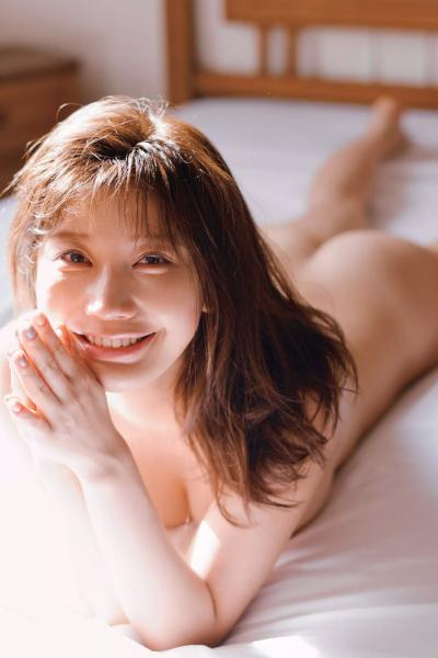 Yuka Ogura 小倉優香, Weekly Playboy 2019 No.31 (週刊プレイボーイ 2019年31号)