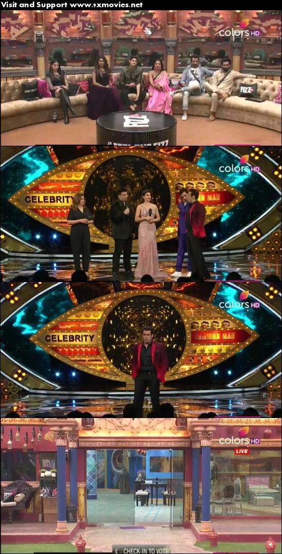 Bigg Boss S10E97 21 Jan 2017 HDTV 480p