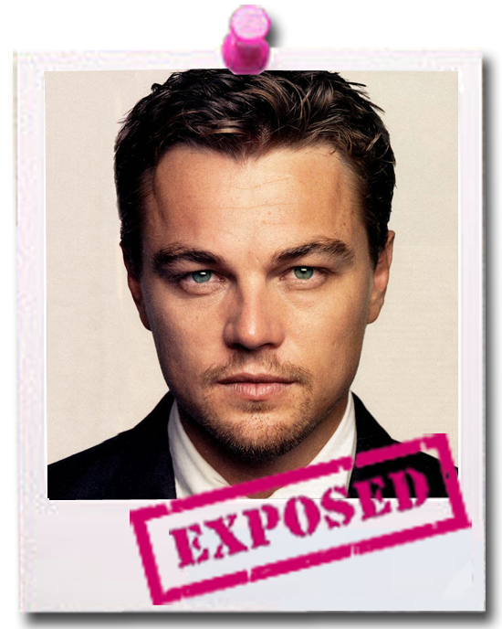 Naked Pictures Of Leonardo Dicaprio 85