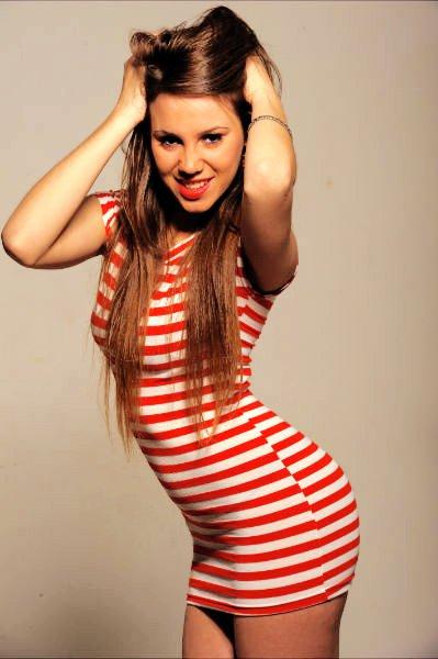 Ivana - Agencia de Modelos