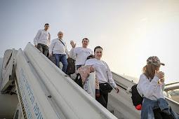 Imigração judaica para Israel aumenta 20% em 2019 em relação ao ano passado