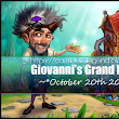 Save Time and Plan for Giovanni's Great Machine Event | CastleVille Legend