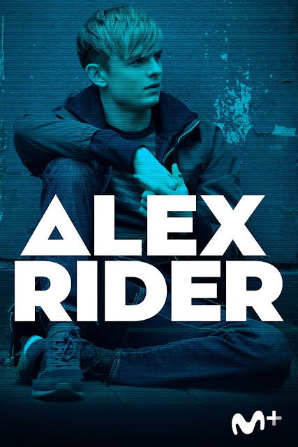 Cartel Alex Rider