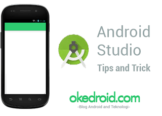 Tips Cara Refactoring (Ganti Nama)  File Folder Project Android Studio