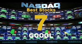 7 Best Stocks : NASDAQ:GOOGL Alphabet stock price forecast