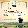 Book Review - MY HEART BELONGS IN GETTYSBURG PA by Murray Pura