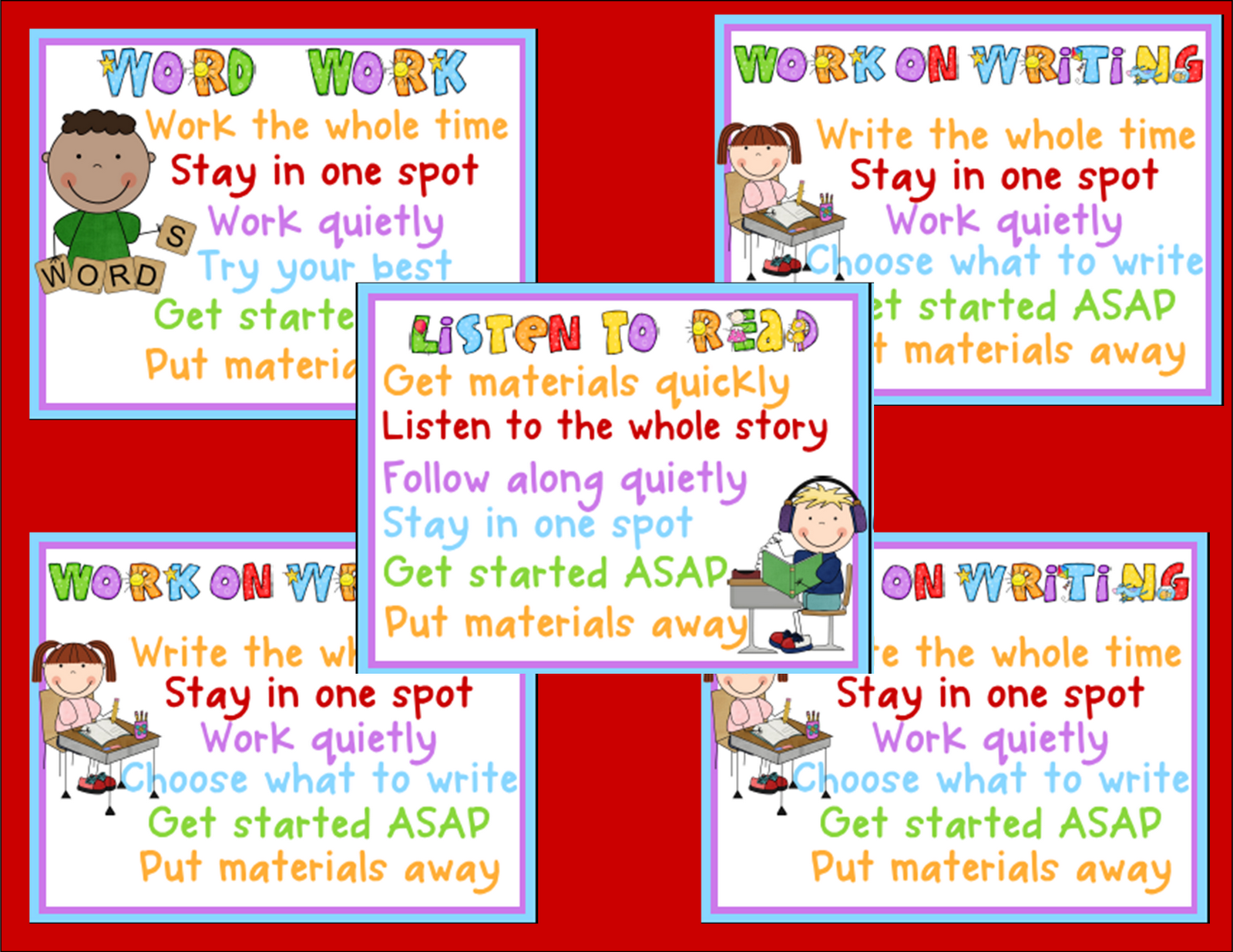 Teaching Strategies For Preschool