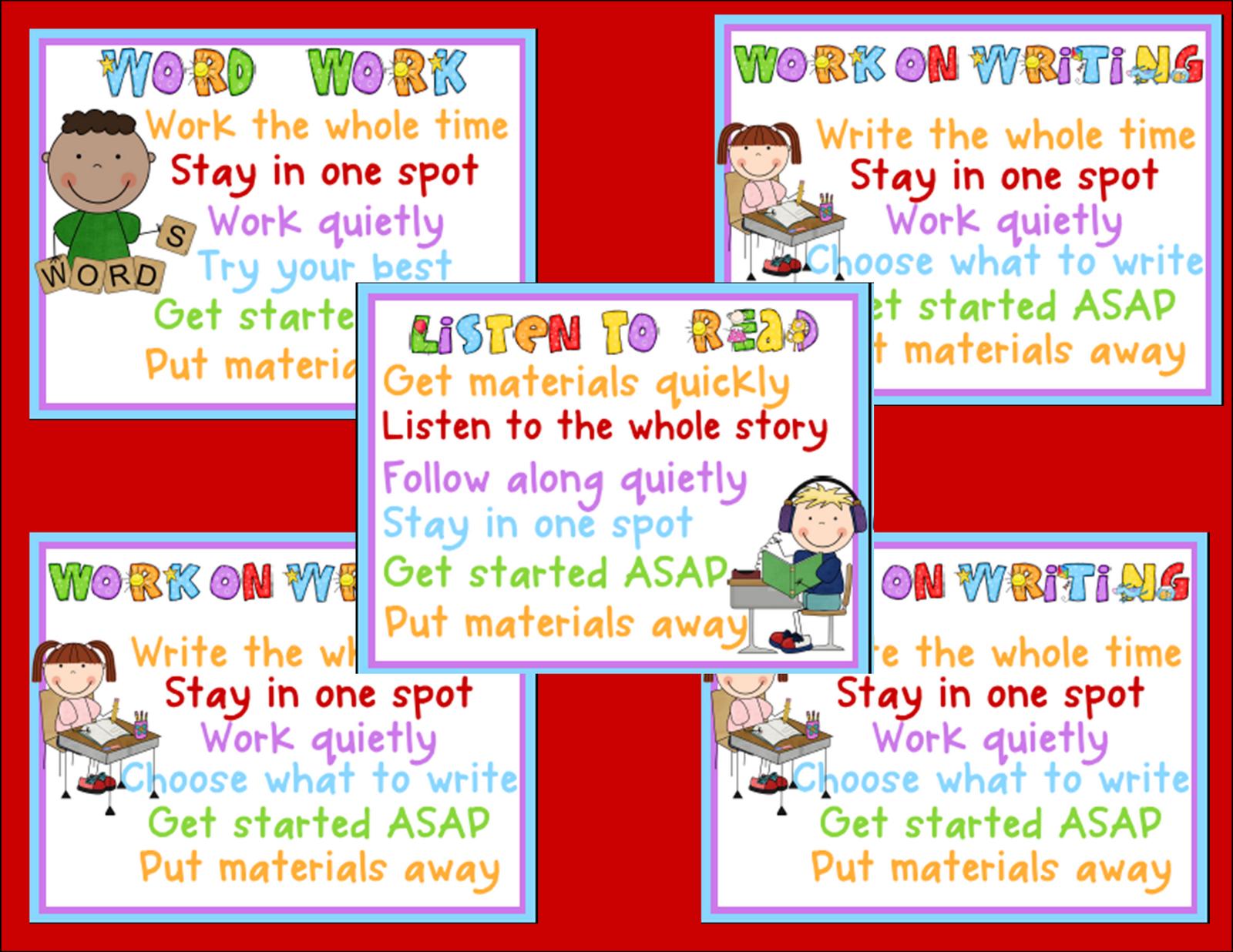 Teaching Strategies For Preschool