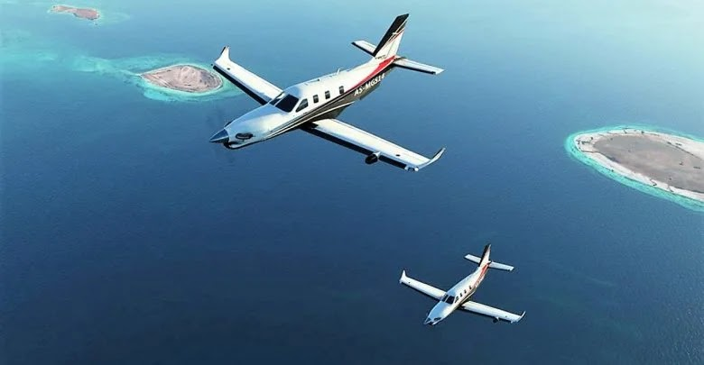 How to find and view your home in Microsoft Flight Simulator