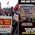 "Mga Raliyista na Nanghihingi ng 10K Ayuda Kada-Buwan, Binatikos! ""Mahiya nga kayo sa mga PWD, Magbånat kayo ng butô!"""