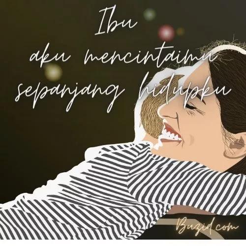 Kata Kata Untuk Hari Ibu