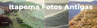 Fotos antigas de Itapema