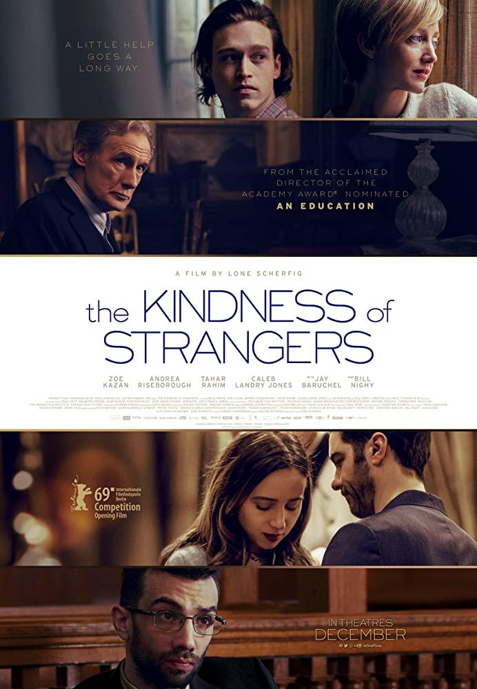 Nonton Download Film The Kindness of Strangers (2019) Full Movie Sub Indo
