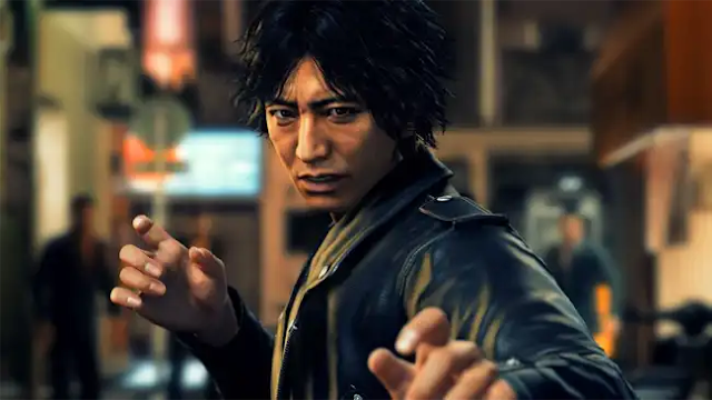 No Longer PlayStation 4 Exclusive: Yakuza's Spinoff Judgment Coming To Xbox Series X | S And PlayStation 5 on 23 April 2021