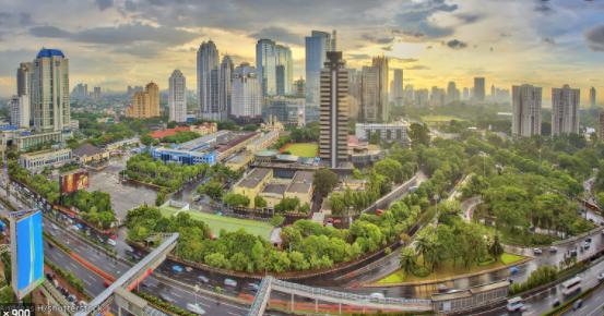 Hal Yang Harus Diperhatikan Sebelum Tinggal Di Kota Metropolitan