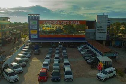 Lowongan Kerja Showroom Arengka Auto Mall 2 Pekanbaru Juli 2019