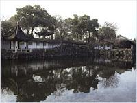 สวนชางล่างถิง (Cang Lang Ting)